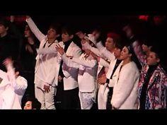 141203 MAMA BTS reantion during SeoTaeji performance - YouTube