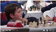 """Echiquier Brignolais @EchecsBrignoles  26 nov. Superbe vidéo sur le championnat de France d""""échecs Jeunes 2016 à Gonfreville l'Orcher."""