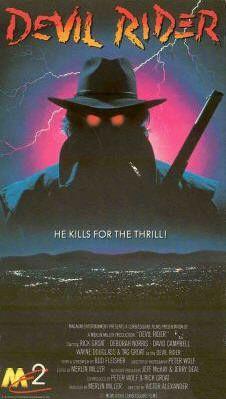 Magnum Entertainment VHS Covers