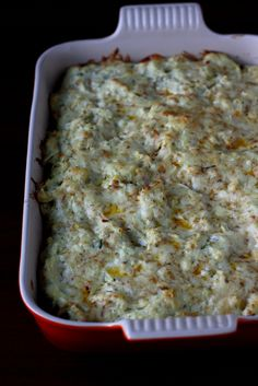 Mango & Tomato: Cheesy Chicken Broccoli Rice Casserole Inspired By Trisha Yearwood