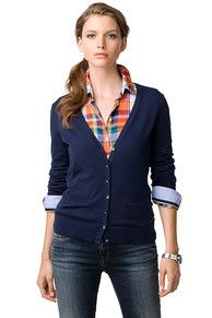 Tommy Hilfiger Knitwear for Women - Official Tommy Hilfiger® Store