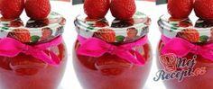 Pesto, Strawberry, Fruit, Med, Chemistry, Strawberry Fruit, Strawberries, Strawberry Plant