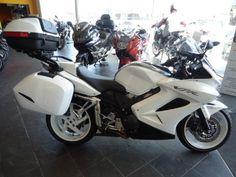 HONDA VFR 782 cc VFR800A-9 (White) - http://motorcyclesforsalex.com/honda-vfr-782-cc-vfr800a-9-white/