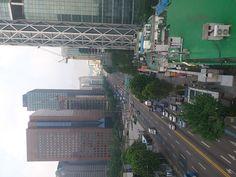 【Seoul2012.8】Jonggak town
