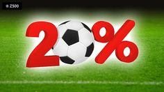 FUTBOLOWY WEEKEND! Rabaty nawet do 20%! Sprawdź jaką promocją objęty jest Twój projekt i zamów go do końca weekendu na www.z500.pl  Jednocześnie życzymy wspaniałych emocji podczas finału Euro 2016 ;)
