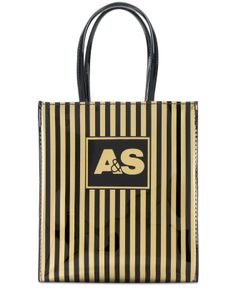 Abraham & Straus Lunch Tote - Tote Bags - Handbags & Accessories - Macy's