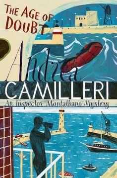 L'età del dubbio - A. Camilleri