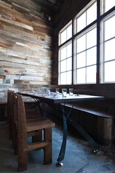 Outerlands Gallery Metal Wood Furniture For Outerlands Communal Tablejpg Breakfast Picked As One Of The Best In Country 16 Sf Restaurants Images On Pinterest 2018 Sf Restaurants
