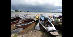 Rio Magdalena - Además del transporte fluvial desde el puerto y la plaza Almotacén, hay que destacar que tiene una terminal de transporte la cual es el mayo...