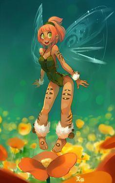 http://www.awesome-robo.com/2012/04/art-of-xaxa-dofus-wakfu-and-beyond.html