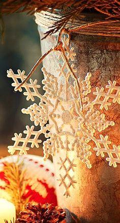 snowflake....