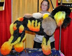 show dog grooming - Google Search