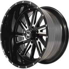 20 inch Aftermarket Wheels & Custom Rims | Custom Offsets