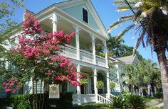 Addison on Amelia in Fernandina Beach, Florida | B&B Rental