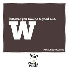 wise,quotes,funny,cheekypanda,learn, something,known,fun,education ...