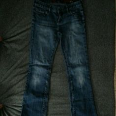 X2 JEANS Low cut, Boot Flare X2 Jeans