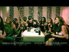 Karl Wolf - Yalla Habibi ft. Rime and Kaz Money   Love this song