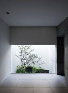 Residence in Kurakuen