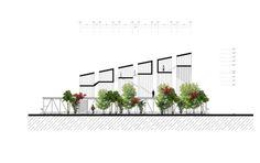 MIGRAVÍA, arquine competition for a migrants' shelter Shelter, Competition, Plants, Plant, Planets