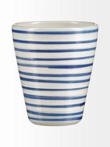 Bruka Design Latte-muki - Stockmann.com Latte, My House, Tableware, Design, Garden, Dinnerware, Garten, Tablewares, Tuin