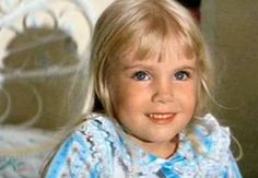 Heather O'rourke Poltergiest. She went into cardiac arrest, was rushed into surgery, suffered from septic shock and died on the operating table. She was 12 years old.