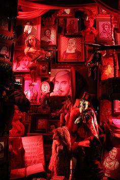 Bergdorf Goodman's Explosive Holiday Kickoff - Slideshow