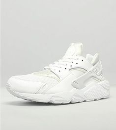 timeless design 89472 63869 Nike Air Huarache  Platinum White  Nike Air Huarache, Huaraches, Adidas  Sneakers,