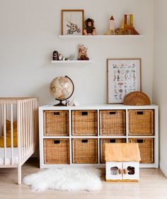 2021 Nursery Trends: 8 New Ideas in Nursery Design