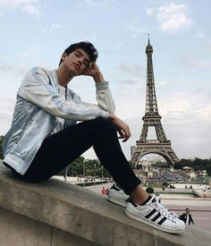Manurios: missing Paris already.. | Kenneth Rafer