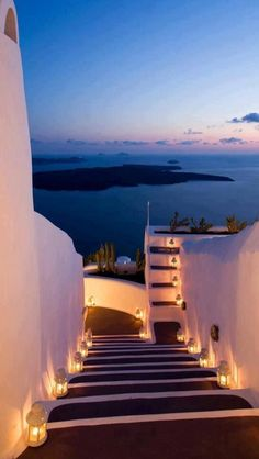 Greece inspiration