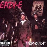 Eazy-Duz-It (CD) ~ Eazy-E (Artist) Cover Art