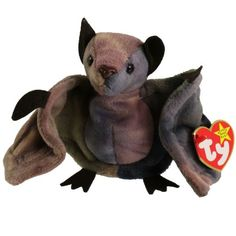 a beanie baby a day keeps the doctor away! — today beanie is: hissy the snake! Kids Toy Store, New Kids Toys, Beanie Buddies, Ty Beanie Boos, Rare Beanie Babies, Ty Plush, Ty Babies, Baby Bats, Buy Toys