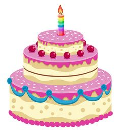 Animated-birthday-cake-pictures-pink.jpg (544×600)