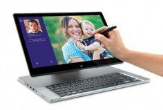 Acer actualiza su Aspire R7 con procesadores Haswell