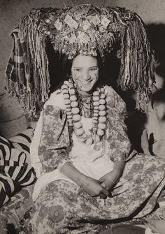 "tanyushenka:  ""Photography: Morocco, c. 1950-1959  by Bernard Rouget (1914-1987)  """