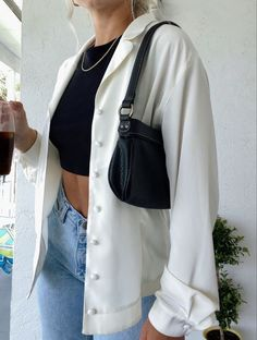Adrette Outfits, Retro Outfits, Cute Casual Outfits, Fall Outfits, Fashion Outfits, Womens Fashion, Latest Fashion, Insta Outfits, Fashion Trends