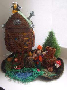 Категория ЗАКРЫТА! Посты сюда не добавляем! Всё в игрушечный мир! (Развивающие игрушки) - Сообщество «Рукоделие» - Babyblog.ru - стр. 377