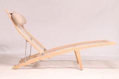 Low Chair, Hans Wegner, Scandinavian, Armchair, Forget, Relax, Interior, Modern, Furniture