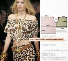 Tremendous Sewing Make Your Own Clothes Ideas. Prodigious Sewing Make Your Own Clothes Ideas. Dress Sewing Patterns, Blouse Patterns, Clothing Patterns, Fashion Sewing, Diy Fashion, Ideias Fashion, Diy Clothing, Sewing Clothes, Robe Diy
