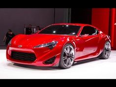 2018 Scion Frs Is The Featured Model Concept Image Added In Car Pictures Category By Author On May