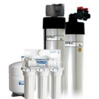 APEC TOTAL SOLUTION 10 WHOLE HOUSE WATER PURIFICATION SYSTEM