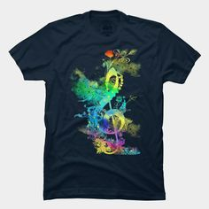 A Key To Happiness T Shirt