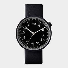 Scale Watch Oki Sato, 2014 Options