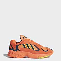 buy online f0c0c 16986 Reimagining the late  90s-era adidas Falcon Dorf, the Yung 1 offers an  authentic, creative take on retro nostalgia. This version echoes true  90s  style with ...