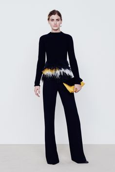 Vanessa Bruno Fall 2015 Ready-to-Wear - Collection - Gallery - Style.com