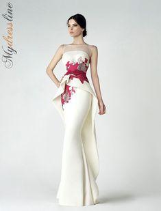 Saiid Kobeisy RE2904 Dress - Mydressline.com