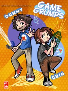 955 Best Game Grumps Images Youtube Youtubers Dan