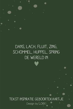 Mommy Quotes, Baby Quotes, Quotes For Kids, Love Words, Beautiful Words, Sweet Texts, Bob Marley, Facebook Quotes, Dutch Quotes