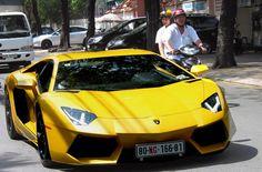 Hãng siêu xe Lamborghini chính thức vào Việt Nam « http://vn.vccn.com