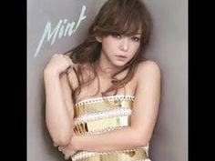 安室奈美恵/New Single「Mint」